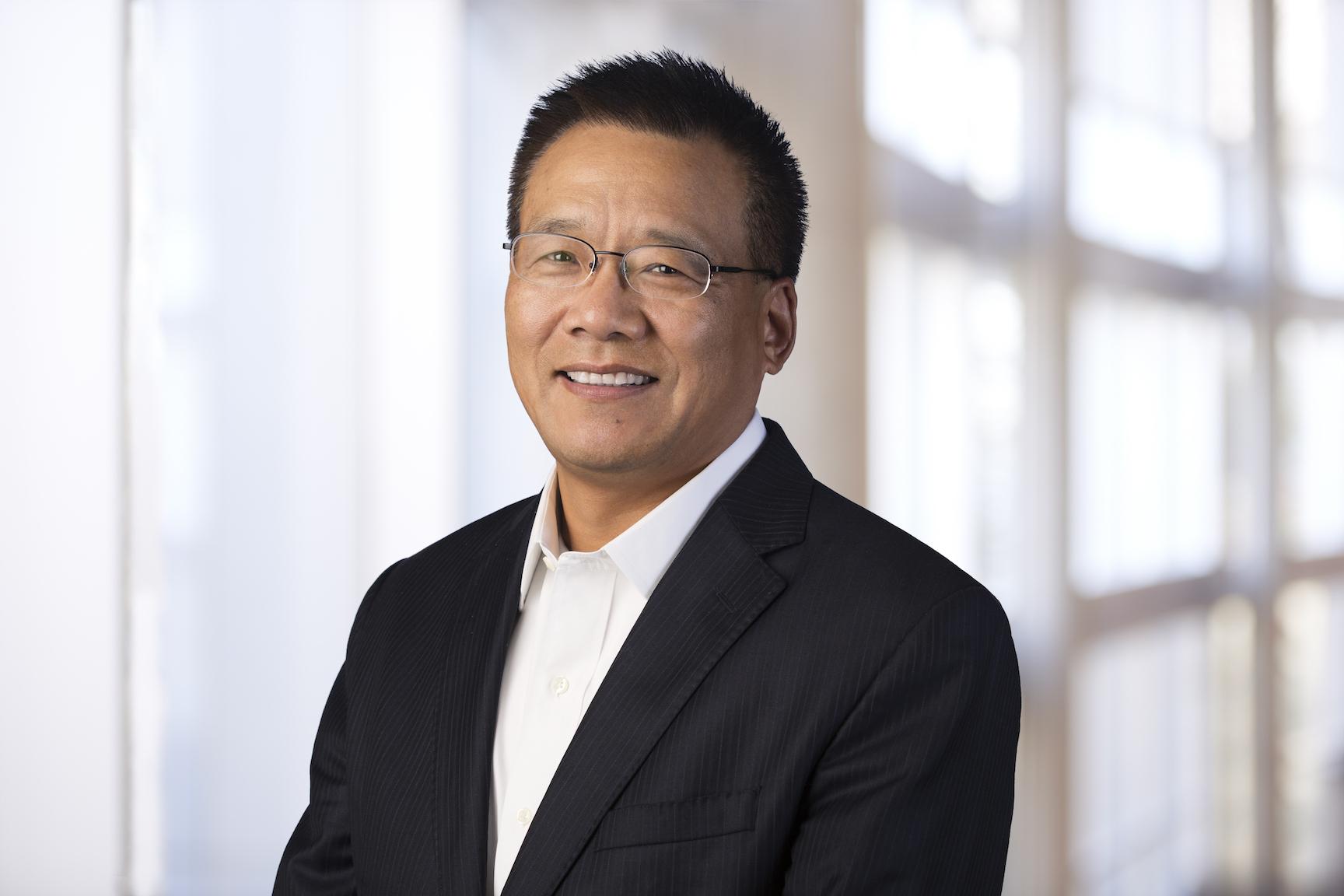 作者:黄陈宏博士,戴尔科技集团全球执行副总裁,大中华区总裁